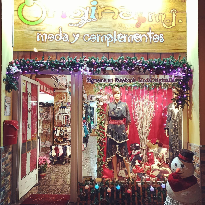 La concejalía de Promoción Económica, da a conocer a los finalistas y ganador del concurso de escaparates de la campaña navideña, Regálate Arucas